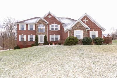Single Family Home For Sale: 5790 Weeping Cherry Court
