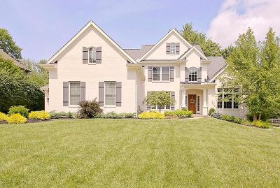 Montgomery Single Family Home For Sale: 7938 Wild Orchard Lane