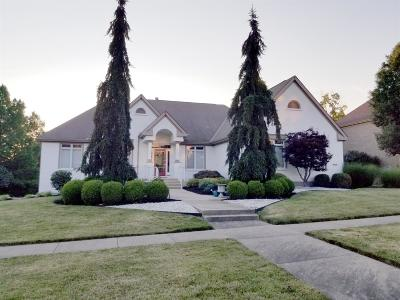 Butler County Single Family Home For Sale: 6059 Creekside Way
