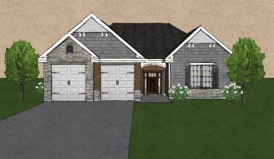 Cincinnati Single Family Home For Sale: 12 Daniels Walk