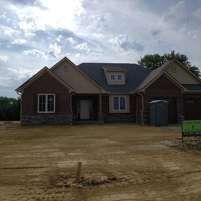 Single Family Home For Sale: 1009 Ebenezer Road