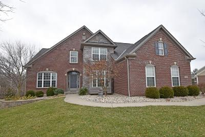 Loveland Single Family Home For Sale: 106 Thomas Paxton Court