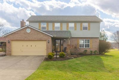 Liberty Twp Single Family Home For Sale: 7063 Kyles Station Road