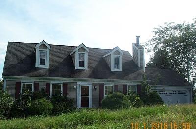 Hamilton Single Family Home For Sale: 978 Richwood Circle