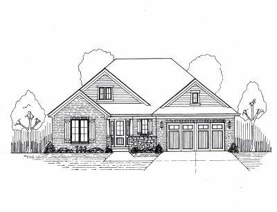 Cincinnati Single Family Home For Sale: 37 Daniels Walk