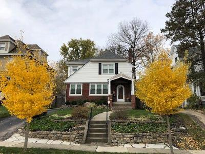 Cincinnati Single Family Home For Sale: 3739 Drakewood Drive