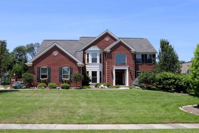 Clermont County Single Family Home For Sale: 6707 Sandy Shores Drive