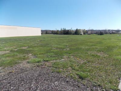 Hamilton Residential Lots & Land For Sale: Eden Park Drive