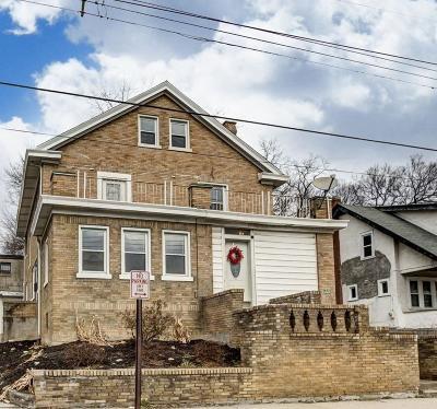 Cincinnati Single Family Home For Sale: 228 Dorchester Avenue