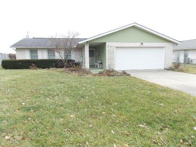 Hamilton Single Family Home For Sale: 207 N Brookwood Avenue