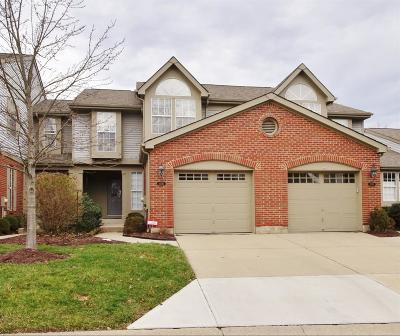 Sharonville Condo/Townhouse For Sale: 11781 Caerleon Court
