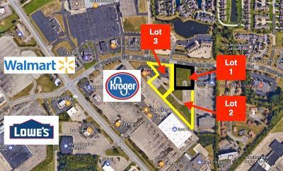 Hamilton Residential Lots & Land For Sale: 855 NW Washington Boulevard
