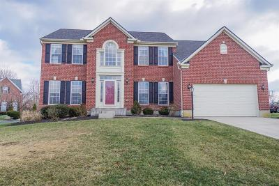 Clermont County Single Family Home For Sale: 5355 White Farm Boulevard