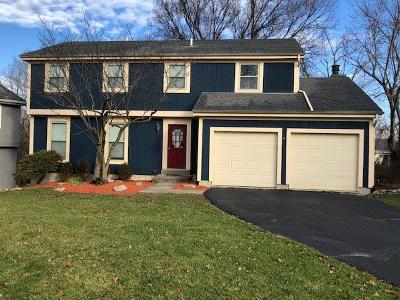 West Chester Single Family Home For Sale: 5540 Evergreen Court