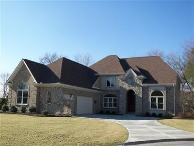 Montgomery Single Family Home For Sale: 6440 Cooper Road
