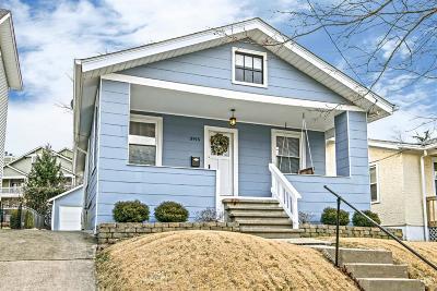 Cincinnati Single Family Home For Sale: 3915 Oakpark Place
