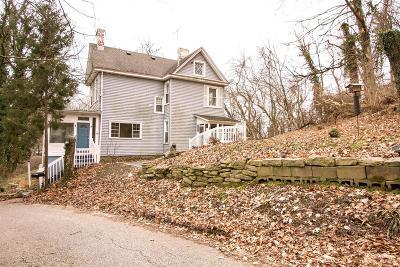 Cincinnati Single Family Home For Sale: 3589 Linwood Avenue