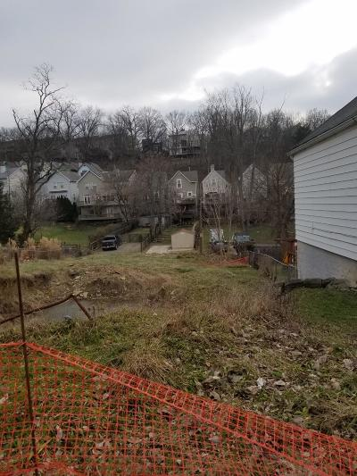 Cincinnati Residential Lots & Land For Sale: 504 Delta Avenue