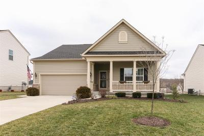 Crosby Twp Single Family Home For Sale: 6844 Bragg Lane