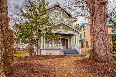 Cincinnati Single Family Home For Sale: 1107 Herschel Avenue