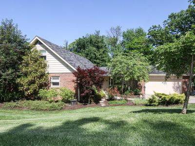 Single Family Home For Sale: 350 Pleasant Hill Drive