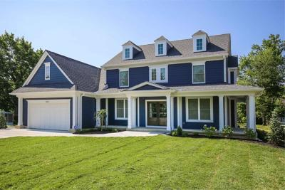 Clermont County Single Family Home For Sale: 6324 Evergreen Lane