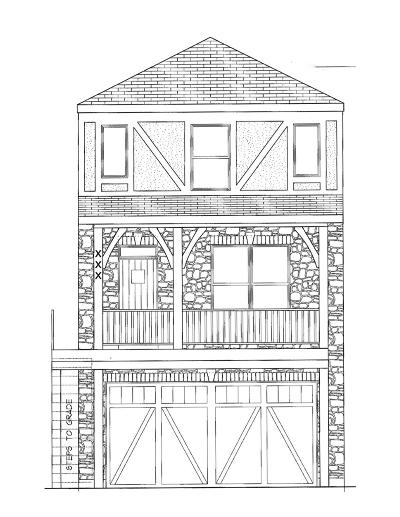 Cincinnati Single Family Home For Sale: 429 Stanley Avenue