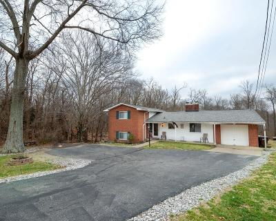 Colerain Twp Single Family Home For Sale: 4445 Poole Road