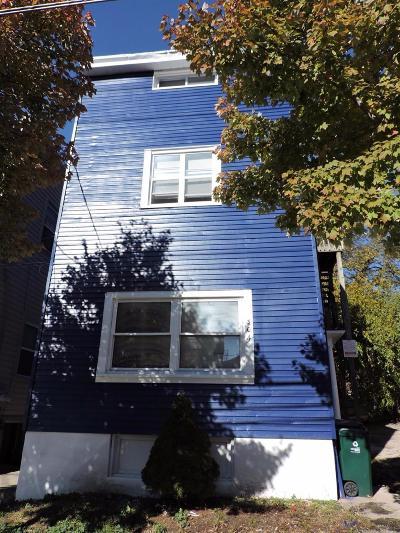 Cincinnati Multi Family Home For Sale: 304 Warner Street