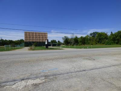 Adams County, Brown County, Clinton County, Highland County Residential Lots & Land For Sale: 1057 N Lincoln Street