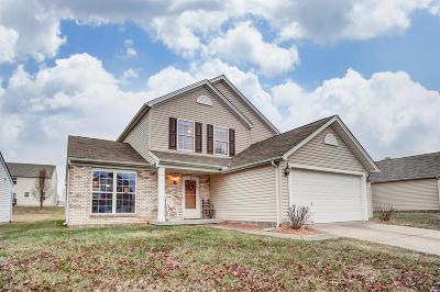 Hamilton Twp Single Family Home For Sale: 7860 Highbrook Drive