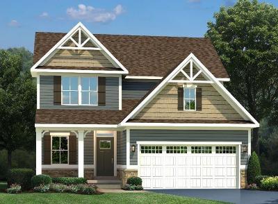 Fairfield Single Family Home For Sale: 2762 Nadir Court