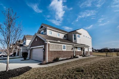 Warren County Condo/Townhouse For Sale: 1196 Ironwood Drive