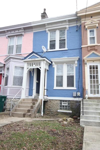 Cincinnati Condo/Townhouse For Sale: 768 Summit Avenue
