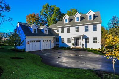 Cincinnati Single Family Home For Sale: 1209 Tannehill Lane