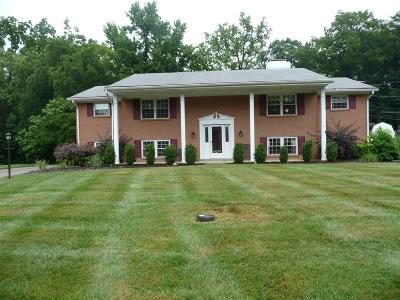 Green Twp Single Family Home For Sale: 5954 Beechtop Drive