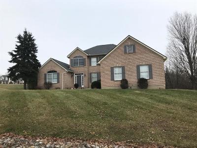 West Harrison Single Family Home For Sale: 2125 Lost Oaks Lane