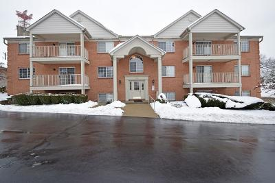 Green Twp Condo/Townhouse For Sale: 5765 Cheviot Road #2A