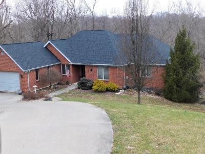 Miami Twp Single Family Home For Sale: 3063 Fiddlers Green Road