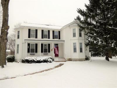 Miami Twp Single Family Home For Sale: 1338 Linden Creek Drive