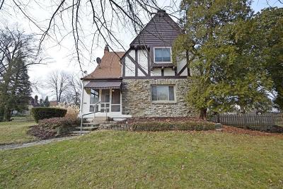 Cincinnati Single Family Home For Sale: 4501 Perth Lane