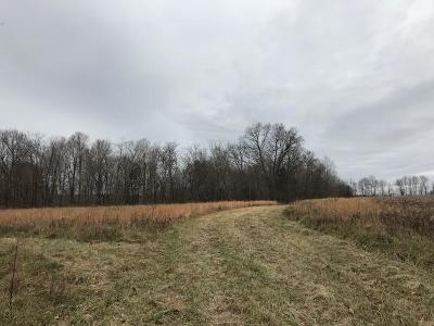 Adams County, Brown County, Clinton County, Highland County Residential Lots & Land For Sale: Smart Hill Road