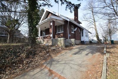 Cincinnati Single Family Home For Sale: 4708 Rapid Run Road