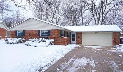 Loveland Single Family Home For Sale: 260 Sinclair Court