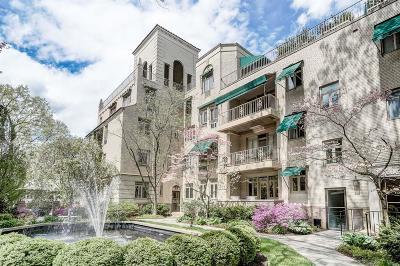 Cincinnati OH Condo/Townhouse For Sale: $130,000