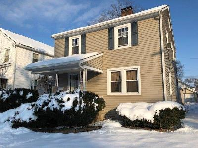 Hamilton Single Family Home For Sale: 322 Progress Avenue