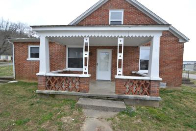 Brown County Single Family Home For Sale: 900 Catherine Street