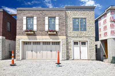 Cincinnati Single Family Home For Sale: 5739 Sanctuary Place