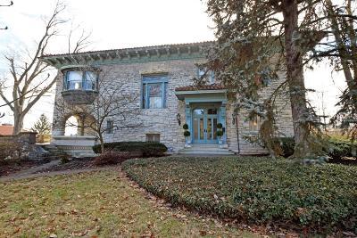 Cincinnati OH Single Family Home For Sale: $725,000