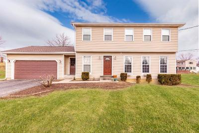 West Chester Single Family Home For Sale: 5594 Tylersville Road